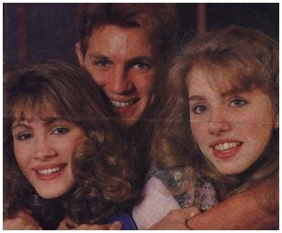 julia roberts and her brother erick and sister lisa