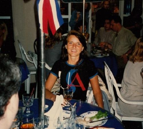 Valeria Levitina before anorexia 3