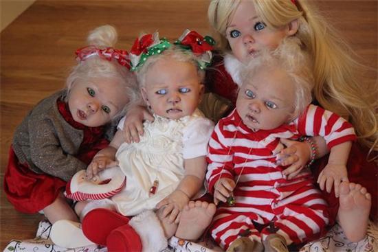 bean shanine zombie dolls 6