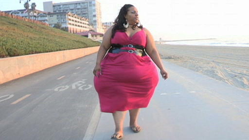 largest hips in the world 1