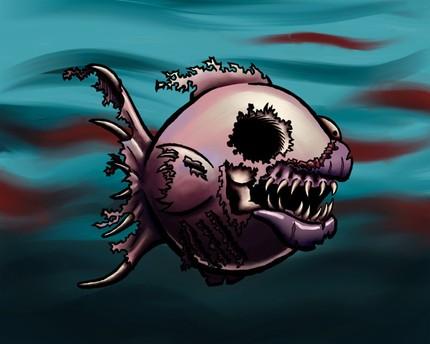 zombie fish1