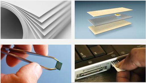 Intellipaper USB Paper Drive