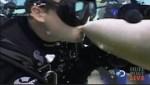 Jeff-Kurr-kissing-shark