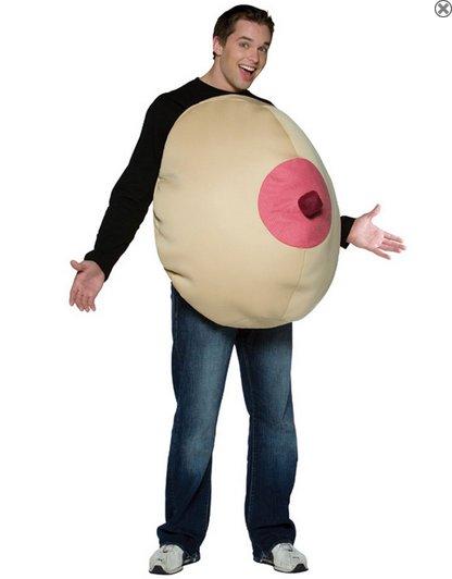 giant-boob-halloween-costume