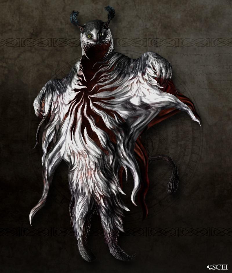 Soul sucker mythological creature