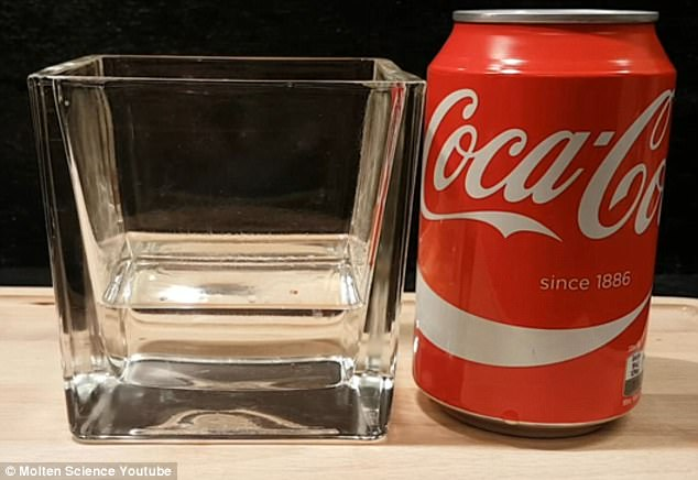 crazy experiment what coke does to your body