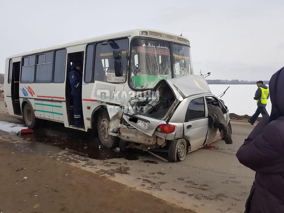 Russian Stream Car Crash