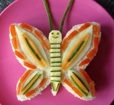 149336butterfly sandwich