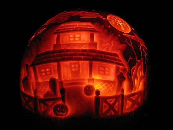 256767scarry pumpkin 4