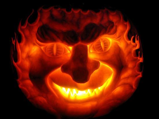256767scarry pumpkin 5