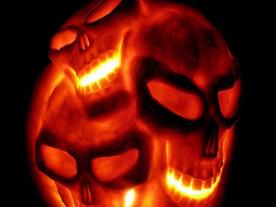 256767scarry pumpkin 8
