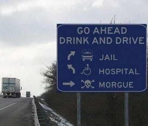 Amazing Funny Road Signs Pictures Pictures Seen on www.VyperLook.com