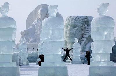 53277cool ice sculpture 5