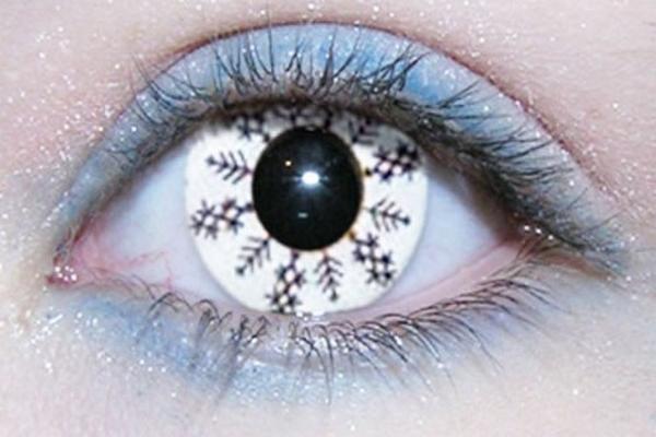 595484Most Weird Eyes Lenses Photos