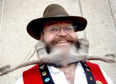 766584funy beard