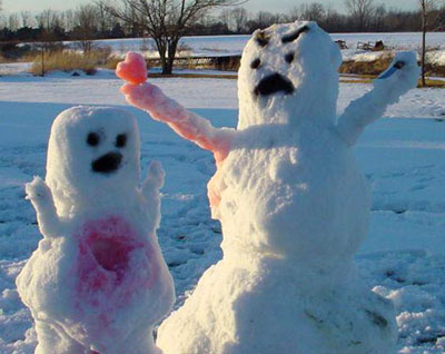 842302funny snowman 13