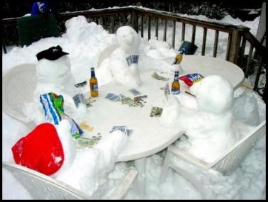 842302funny snowman 5