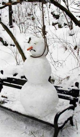 842302funny snowman 7
