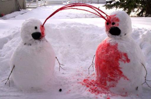842302funny snowman 9