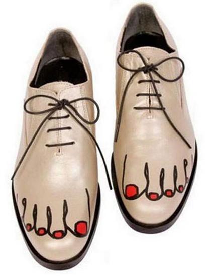 86170bizarre shoes design 5
