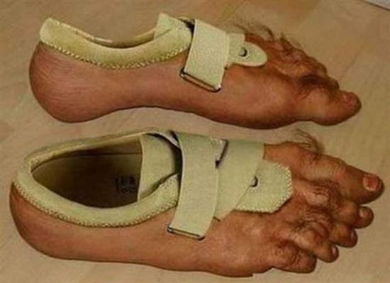 86170bizarre shoes design 8