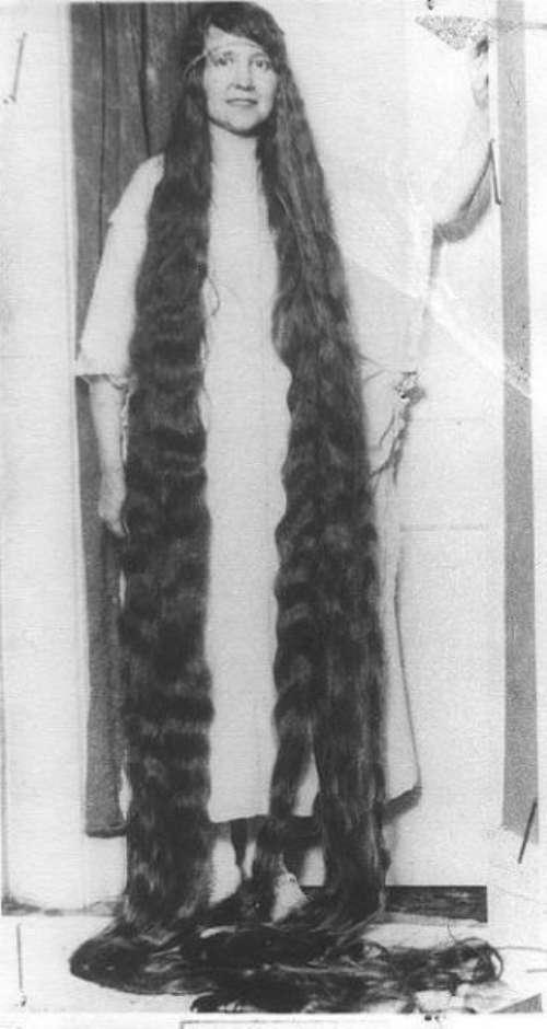 882019longest hair 1
