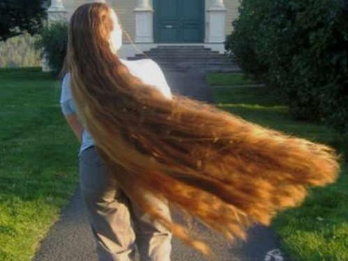 882019longest hair 7