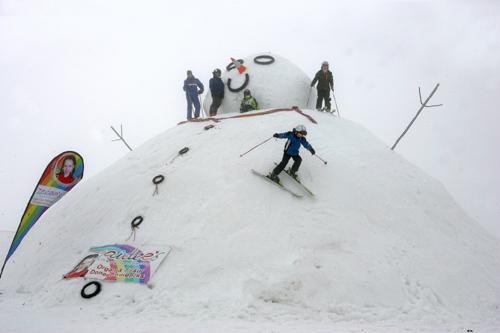 899948Zaidees Snowman