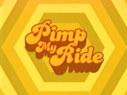 917641Pimp My Ride