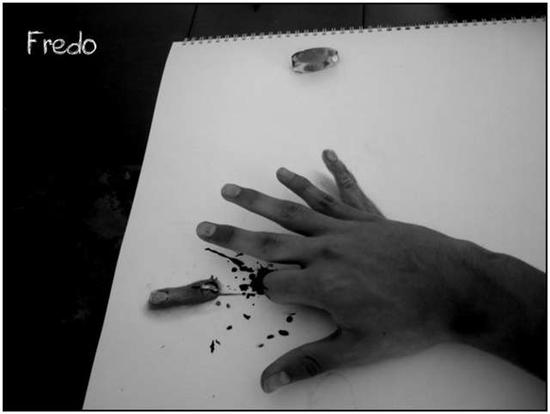 965020Incredible and Scary 3D Pencil Drawings 4